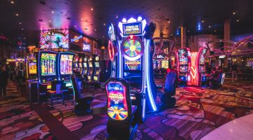 Arlington Casino Is First To Open In Western Washington Since COVID