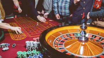 Casino Gamblers Surges Despite Online Gaming Boom