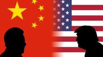 China $1 Trillion Stockpile Falls Into Trump Casino Trap