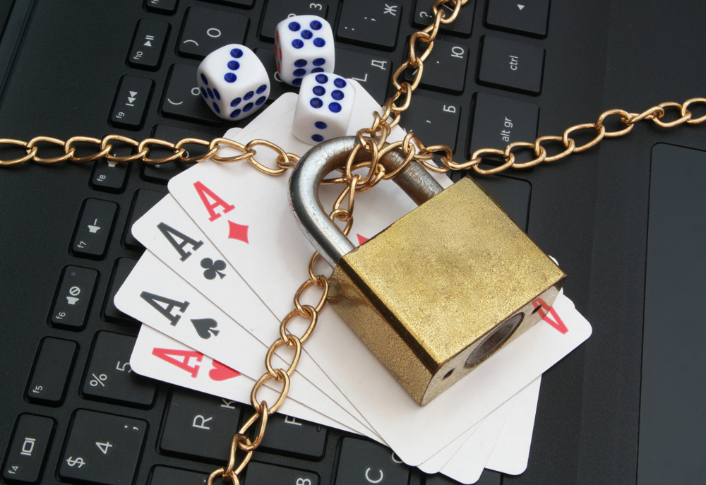 Experts Warn Against Illegal Online Casinos During Covid