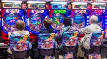 Las Vegas Sands Drops Plan To Operate Japan Casino