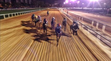 Michigan Gaming Control Board Enables Online And Mobile Betting On Horse Races