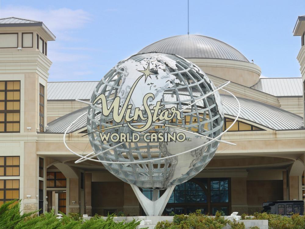 Oklahoma Casinos Rebuild, Adapts Safety And Health Measures