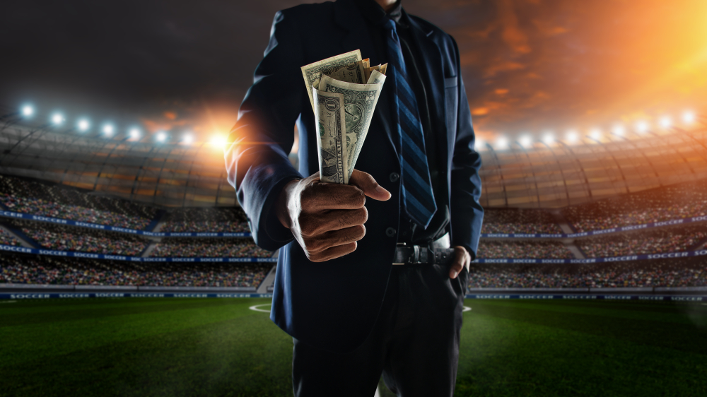 Online Gambling Games Attracts Sports Bettors