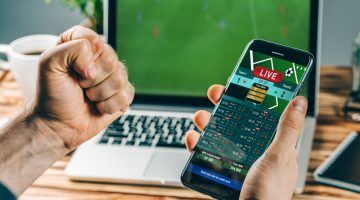 Online Sports Betting Industry Surprisingly Benefits From Covid-19