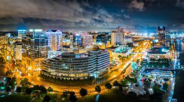 Plans Of Casinos In Virginia Continues Despite Covid-19