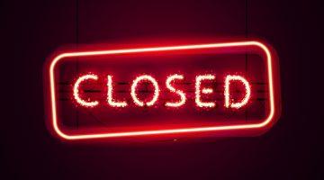 Shutdown Of Kalispel Tribal Casinos
