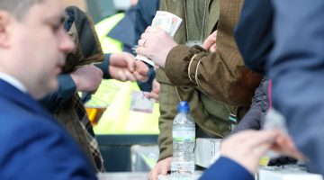 UK Gambling Commission Alert's Bookmakers Considering FSB Sanctions