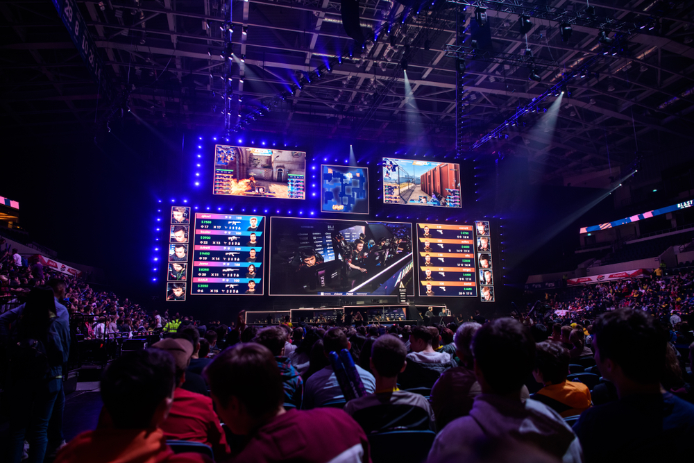UMode Reshapes The World Of Esports Skill Betting
