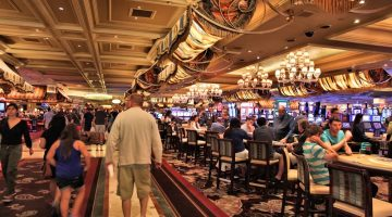 US Casino Operators Races To Reopen In The Coming Weeks