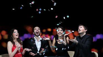 Young Gamblers Drive Las Vegas Casino Industry