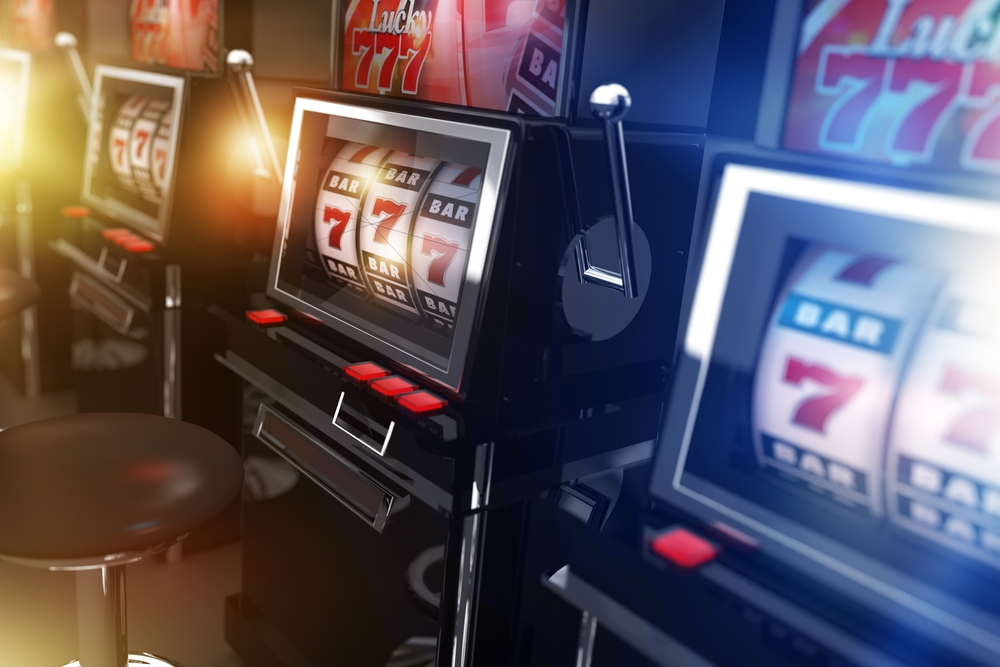 Casino Game Maker Launches New Products