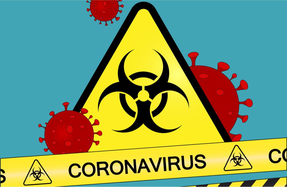 Connecticut Raises Coronavirus Warnings As Casinos Reopen
