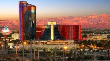 Las Vegas Casino Welcomes Guests
