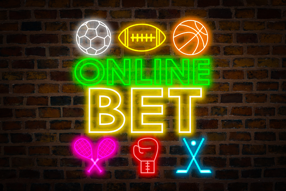 Online Betting Competition