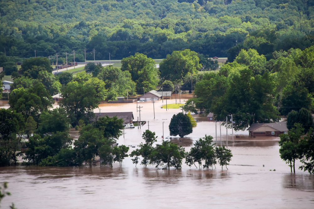 River Spirit Casino Reopen Twice, Survives Flood and Pandemic