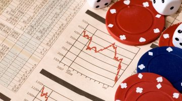Casino Stocks Jumps