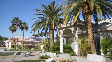 Las Vegas Villa for $25 Million