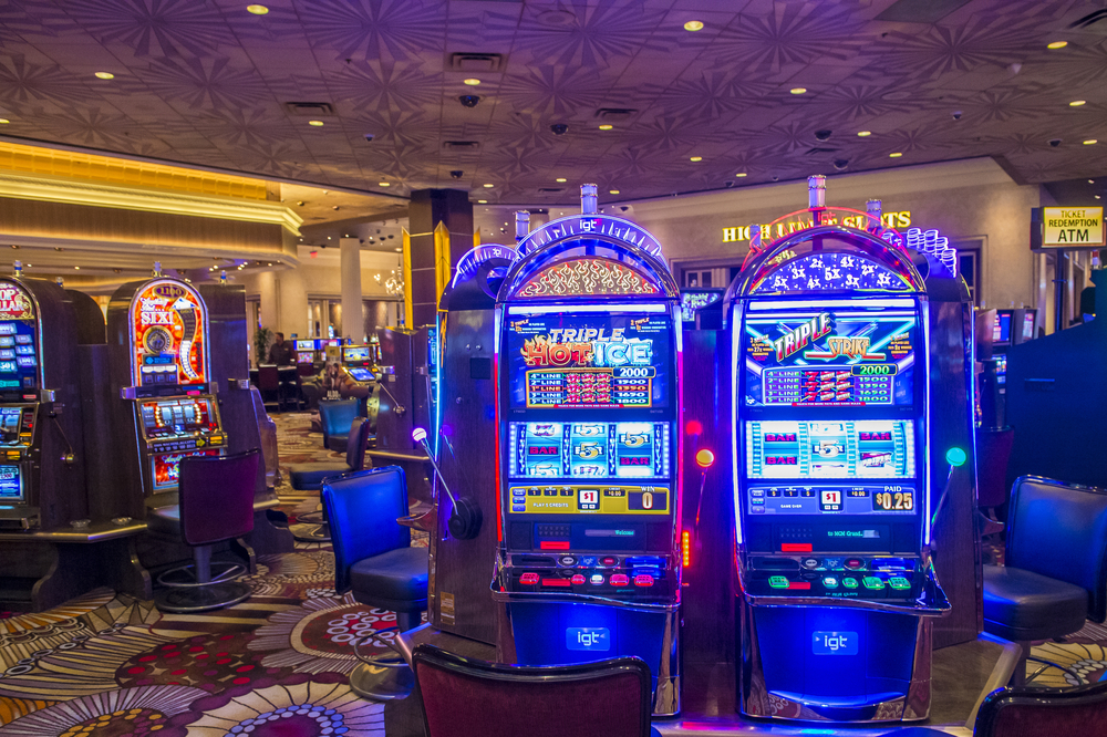 MGM Springfield Reopens Casino