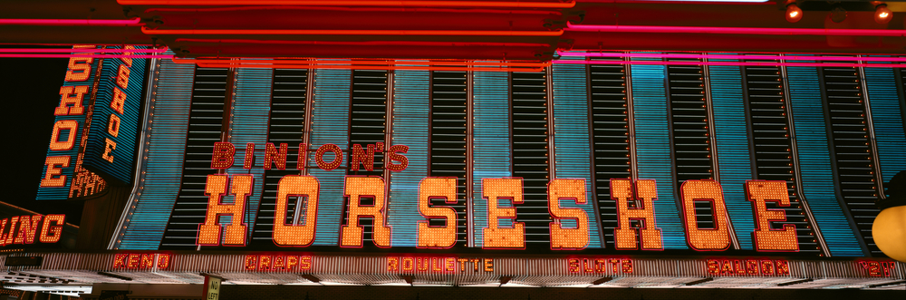 horseshoe casino