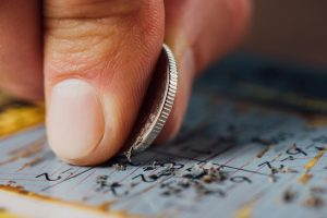 strategies of playing scratch cards