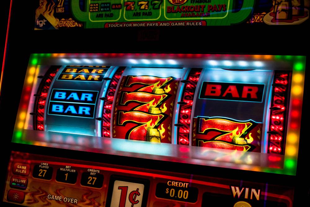 volatility of slot machines