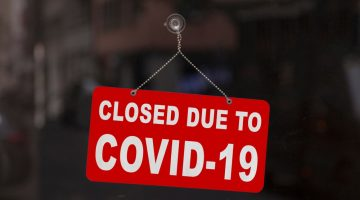casino closed due to covid
