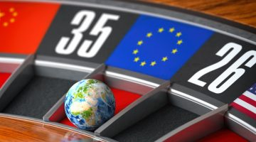 Europe Casino Industry Struggles As Online Platform Surges