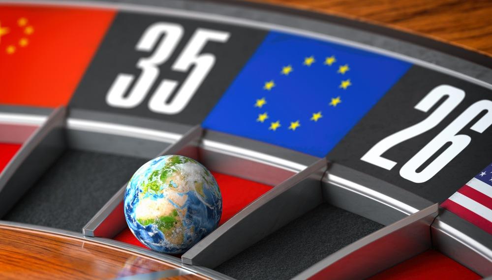 europe casino industry