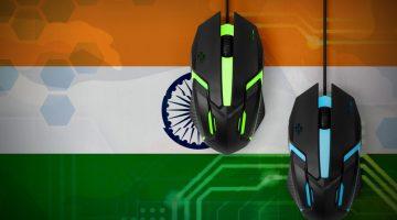 india esports
