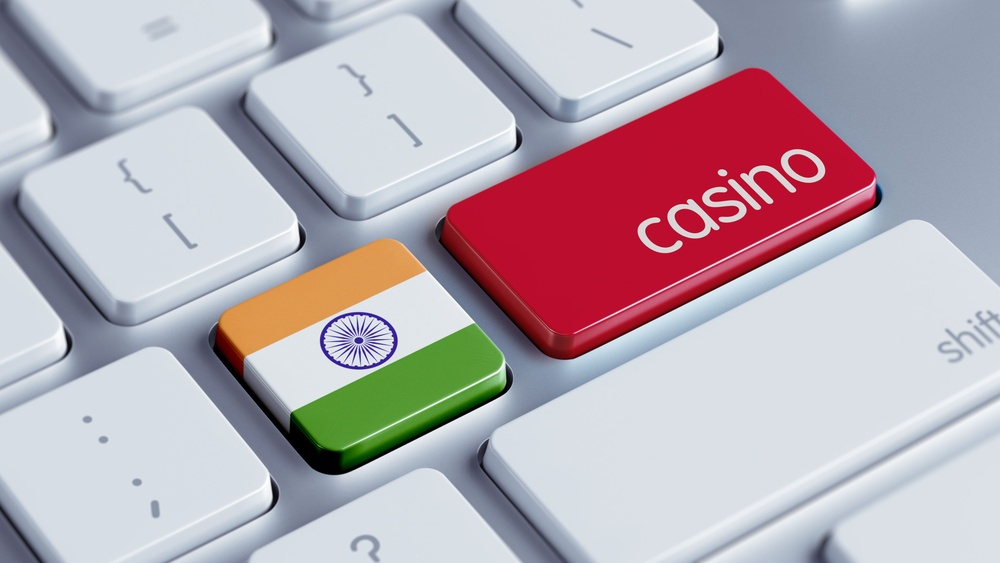 indian casino market