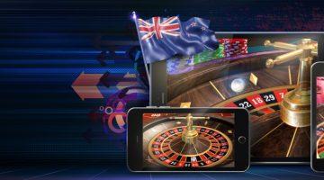 new zealand online casino market