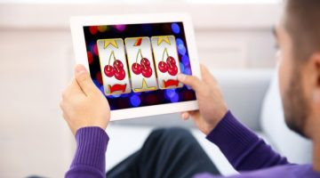 the best time to play online slots