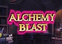 Alchemy Blast Slot