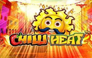 Chilli Heat Slot