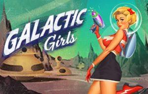 Galactic Girls Slot