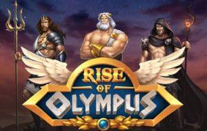 Rise of Olympus