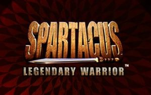 Spartacus: Legendary Warrior Slot